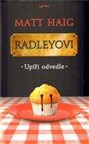 Radleyovi - obálka