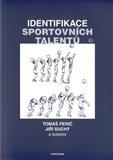 Identifikace sportovních talentů - obálka