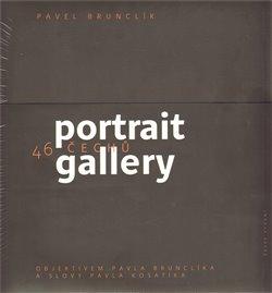 Češi Portrait gallery - Pavel Kosatík, Pavel Brunclík