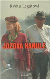 Jozova Hanule - obálka