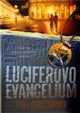 Luciferovo evangelium - obálka