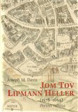 Jom Tov Lipmann Heller (1578-1654) - obálka