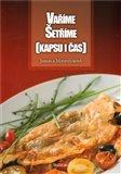 Vaříme Šetříme (Kapsu i čas) - obálka