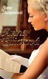 Anna Elliotová - obálka