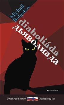 Obálka titulu Diaboliáda/Diavoliada