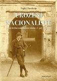 Urození nacionalisté (Česká šlechta a národní otázka v 1. pol. 20. století) - obálka