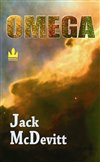 Obálka knihy Omega