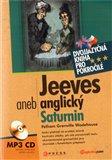 Jeeves aneb anglický Saturnin - obálka