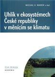 Uhlík v ekosystémech České republiky v měnícím se klimatu - obálka