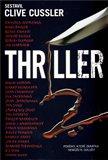 Thriller II. - obálka