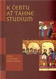 K čertu ať táhne studium (Výbor z byzantské žebravé poezie) - obálka
