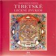Tibetské léčení zvukem - obálka