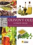 Užitečné rady - Olivový olej - obálka