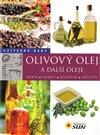 Obálka knihy Užitečné rady - Olivový olej
