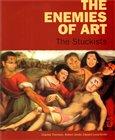 The enemies of art - obálka