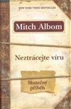 Obálka knihy Neztrácejte víru