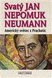 Svatý Jan Nepomuk Neumann - obálka