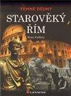 Obálka knihy Starověký Řím