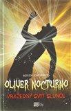 Vražedný svit slunce (Oliver Nocturno 2) - obálka