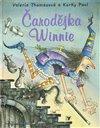 Obálka knihy Čarodějka Winnie