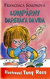 Lumpárny darebáka Davida - obálka