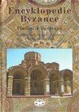 Encyklopedie Byzance - obálka