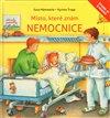 Obálka knihy Nemocnice