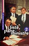 Obálka knihy Jistě, pane ministře 2.