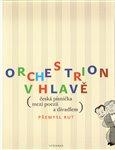 Orchestrion v hlavě - obálka