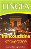 Francouzština - konverzace - obálka