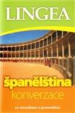 Španělština - konverzace - obálka