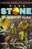 Mark Stone: Questaharská stezka - obálka