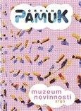 Muzeum nevinnosti (Bazar - Žluté listy) - obálka