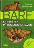 Barf. Krmení psa přirozenou stravou - obálka