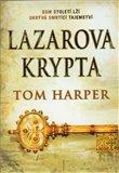 Lazarova krypta - obálka