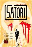 Satori - obálka