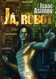Já, robot - obálka