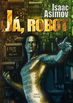 Obálka titulu Já, robot