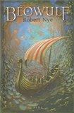 Béowulf - obálka