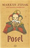 Posel (Bazar - Žluté listy) - obálka