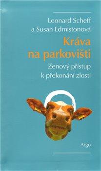Obálka titulu Kráva na parkovišti