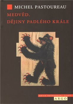 Obálka titulu Medvěd