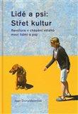 Lidé a psi: Střet kultur - obálka