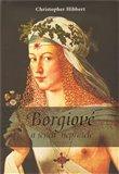 Borgiové a jejich nepřátelé (1431–1519) - obálka