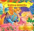 Šípková Růženka - Klasické pohádky - obálka