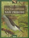 Encyklopedie naší přírody - obálka