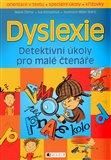 Dyslexie - obálka