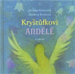 Obálka titulu Kryštůfkovi andělé