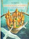 Obálka knihy O pasáčkovi a zámku na zlatých řetězech