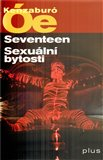 Seventeen Sexuální bytosti (Sevuntin a Seiteki ningen) - obálka